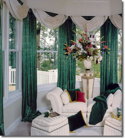 Window Treatments Drapes